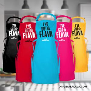 i-got-da-flava-aprons