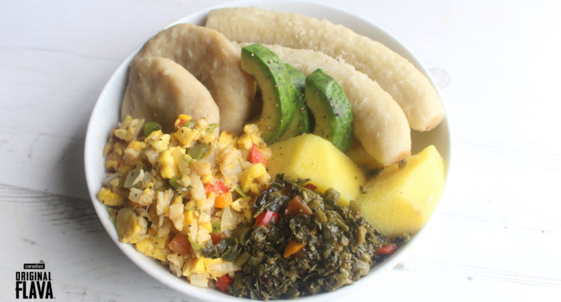 jamaican traditional food