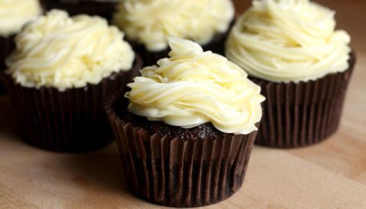 Rum Cupcake recipe