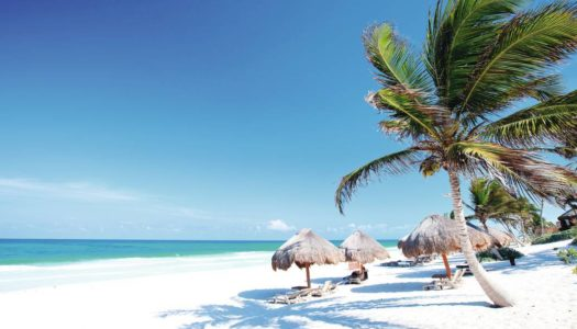 Top 3 Caribbean holiday destinations