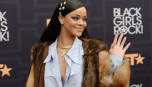 RNB Superstar Rihanna launches scholarship program for Caribbean and American students