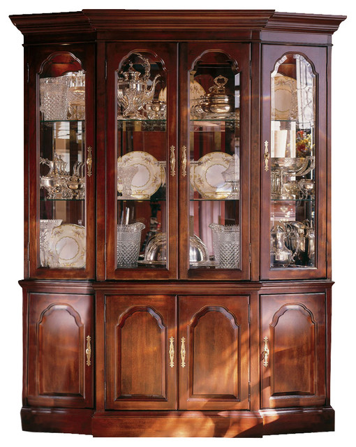 traditional-china-cabinets-and-hutches